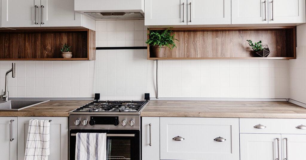 Muebles de cocina Las Rozas